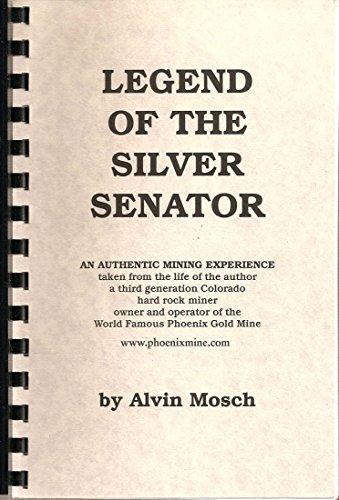 - Legend of the Silver Senator