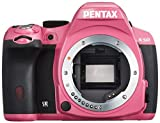 PENTAX(ペンタックス) PENTAX(ペンタックス) K-50 ボディ ピンク
