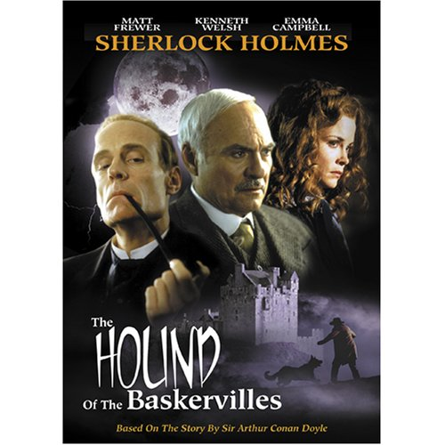 (Sherlock Holmes: The Hound of the Baskervilles )