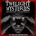 Fluch der Unsterblichkeit (Twilight Mysteries 1) | Erik Albrodt