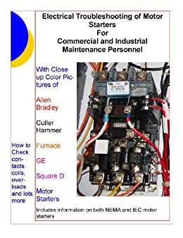 Sensational Electrical Troubleshooting Of Motor Starters For Commercial And Wiring Cloud Inamadienstapotheekhoekschewaardnl