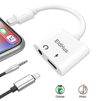 FiiO E06 - Amplificador para auriculares (para cable Jack de 3.5 mm, 100 dB
