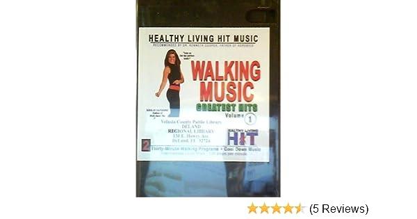 Walking Music Greatest Hits Volume 1