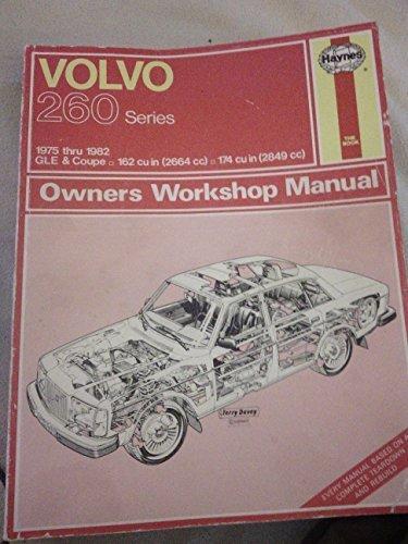 Volvo 265 Manual - 6