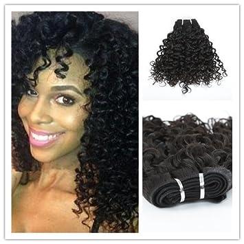Amazon Com Wigsroyal Virgin Brazilian Curly Quick Weave