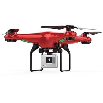 Hanbaili L500 Fernbedienung Quadcopter Drohne mit: Amazon.de: Elektronik