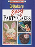 Best unknown Bakers - Bakers Easy Cut-Up Party Cakes Review