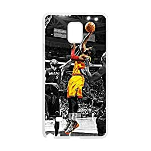 Kyrie Irving CUSTOM Phone Case for Samsung Galaxy Note 4 LMc-86189 at LaiMc