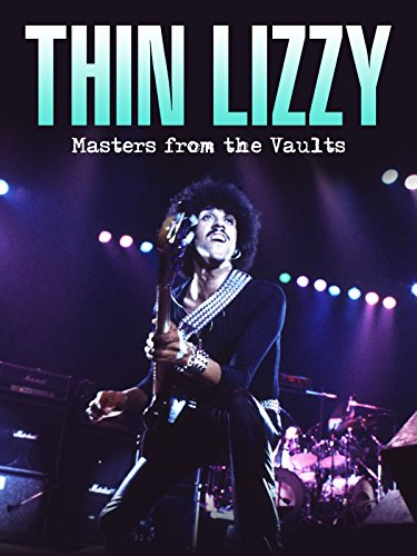 Thin Lizzy - Masters from the Vaults