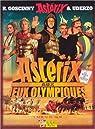 Astérix aux Jeux Olympiques : L'album du film par Langmann