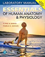 Essentials of Human Anatomy & Physiology Laboratory Manual (7th Edition)