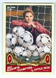 Mia Hamm trading card (USA Woman Soccer World Cup) 2011 Upper Deck Goodwin #58