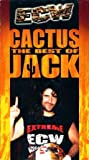 ECW (Extreme Championship Wrestling) - The Best of Cactus Jack [VHS]