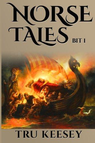 Read Online Norse Tales Bit 1 (Volume 1) ebook
