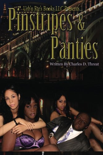 Pinstripes & Panties (Volume 1)