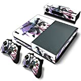 EBTY-Dreams Inc. – Microsoft Xbox One – Naruto Anime Uchiha Sasuke Itachi Sharingan Vinyl Skin Sticker Decal Protector For Sale