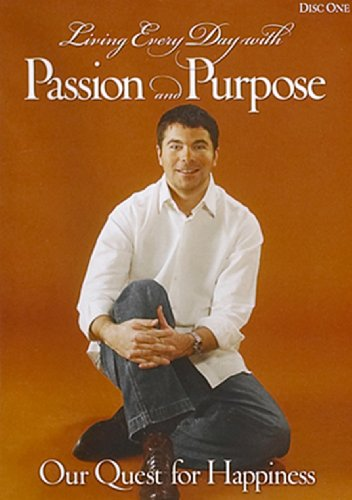 Living Everyday with Passion & Purpose by Beacon Publishing
