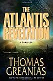 The Atlantis Revelation, Thomas Greanias, 1416589120