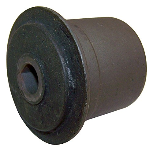 Front Upper Control Arm Bushing Both Ends fits Jeep Wrangler TJ 1997-2006 Both (Replace Upper Control Arm Bushings)