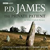 The Private Patient (unabridged, 12 CDs)