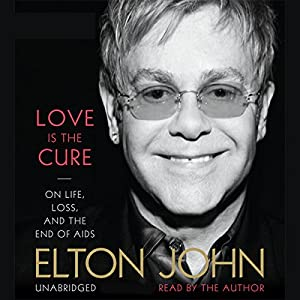 Love Is the Cure Audiobook