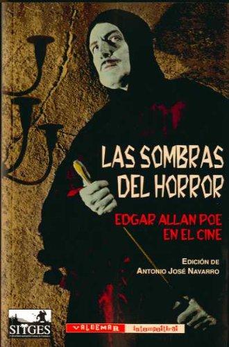 Descargar Libro Las Sombras Del Horror: Edgar Allan Poe En El Cine Aa.vv.