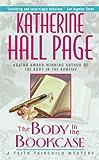 Body in the Bookcase: A Faith Fairchild Mystery (Faith Fairchild Series Book 9)