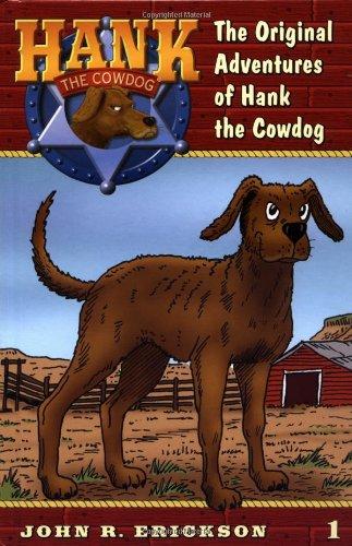 The Original Adventures #1 (Hank the Cowdog)
