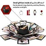 Explosion Gift Box Set Album Scrapbook DIY Photo