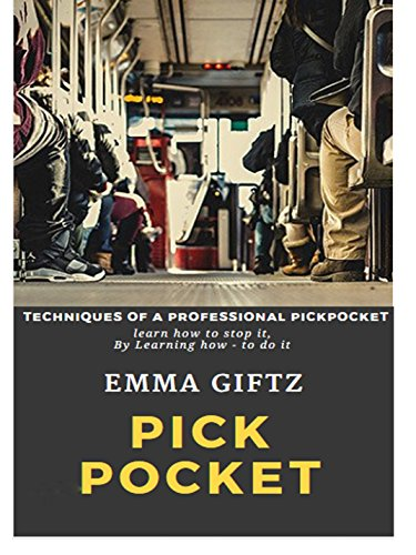 Professional pickpocket