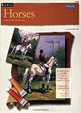 Acrylic: Horses, Elin Pendleton, 1560108436