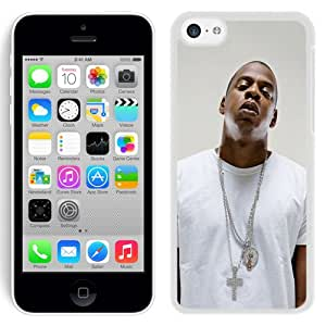 Rapper Jay Z (2) Durable High Quality iPhone 5C Phone Case