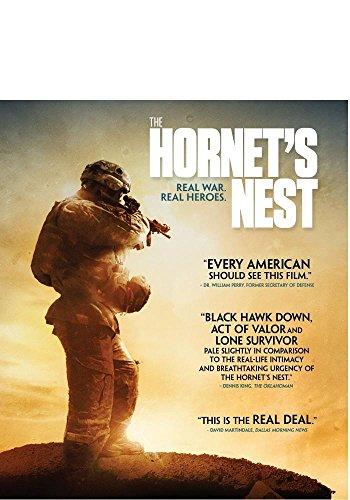 Hornet's Nest [Blu-ray]