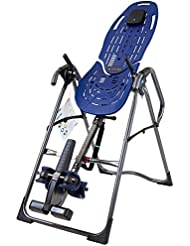 Teeter EP-960 Inversion Table, Extended Ankle Lock Handle, FDA Registered