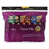 Frito-Lay Chips Mix Multipack, 20 Count (Pack of 2)