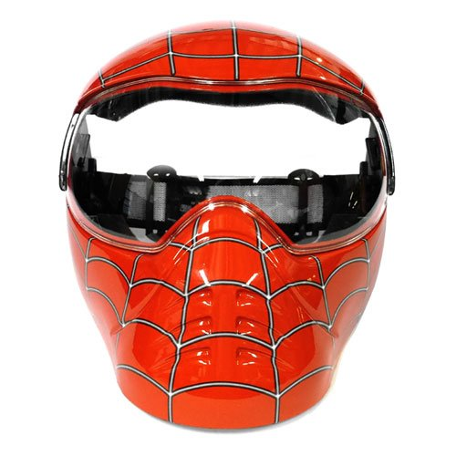 Save Phace 3012794 SUM Series Spiderman Sport Utility Combo