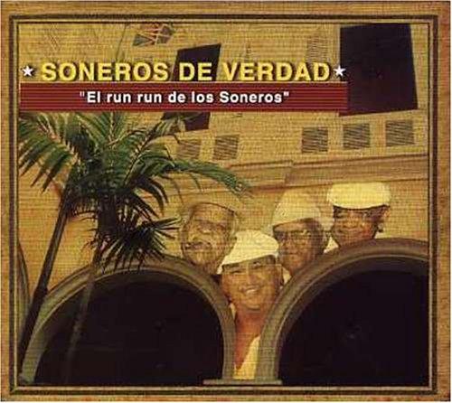 Spring new work El OFFicial store Run De Los Soneros