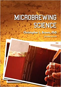 Microbrewing Science (Second Edition)