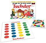 Classic playing Twister