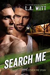 Search Me (Cover Me Book 3) (English Edition)