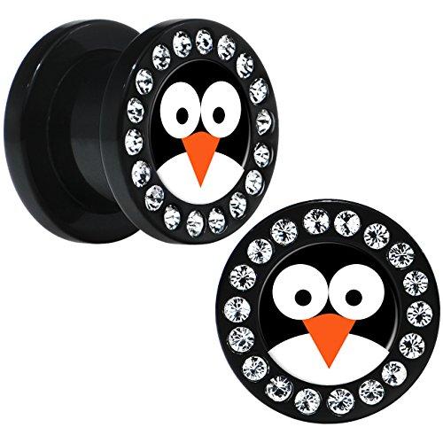 penguin plugs - 5