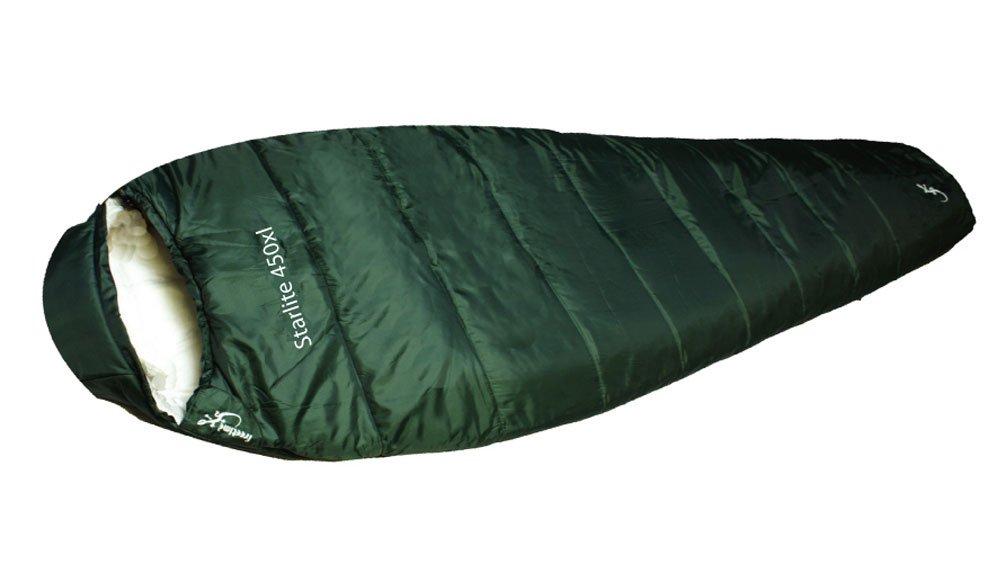 Starlite 450xl - Saco de dormir para bajas temperaturas (hasta -20°C): Amazon.es: Deportes y aire libre