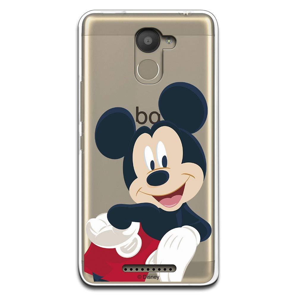 La Casa de Las Carcasas Carcasa Oficial Disney Mickey ...