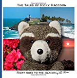 Ricky Goes to the Islands, M. Moose, 1494828324