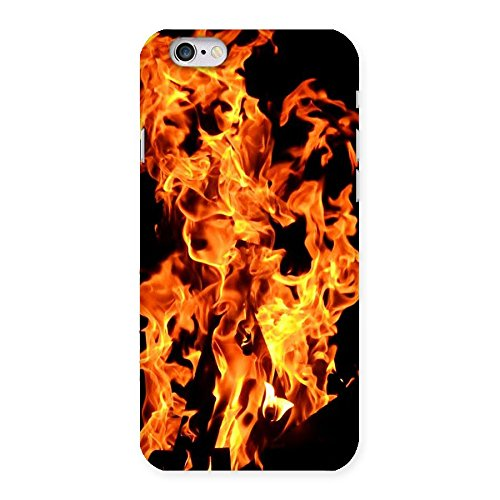 Neo World Free Fire Back Case Cover For Apple Iphone 6 Amazon In Electronics