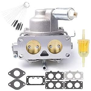 dosens carburador Carb Para Briggs & Stratton 791230 799230 ...