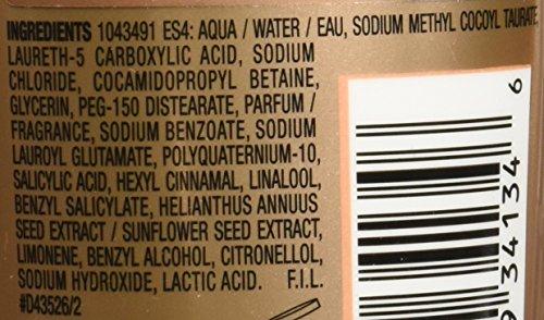 Buy sulfate free shampoo for keratin treated hair