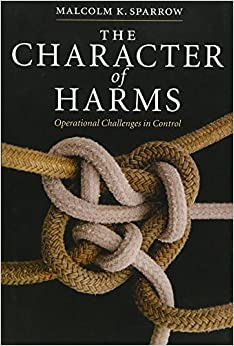 Book The Character of Harms: Operational Challenges in Control