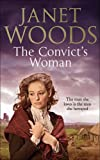 The Convict's Woman, Janet Woods, 0743295064