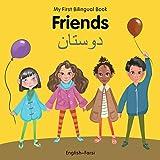 My First Bilingual Book–Friends (English–Farsi)